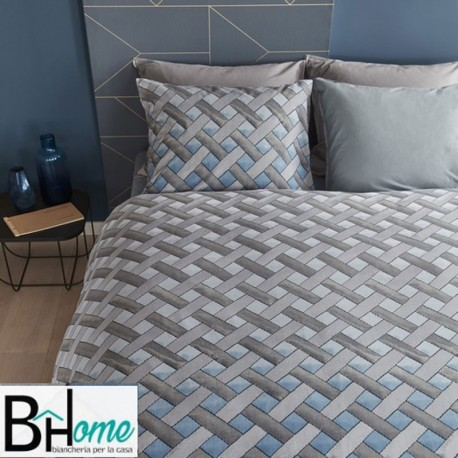 Completo Letto Matrimoniale Padded Beddinghouse