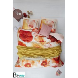 Completo Letto Matrimoniale Faded Poppy Oilily