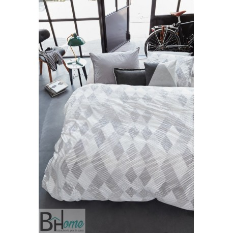 Completo Letto Matrimoniale Mitzy Black Beddinghouse