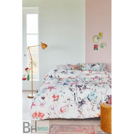 Completo Letto Matrimoniale Sweet Flowers Beddinghouse