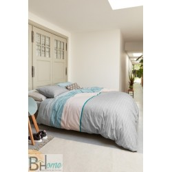 Completo Letto Matrimoniale Chalk Mint Green